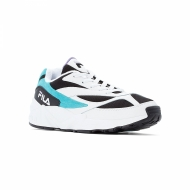 Fila V94M Low Men white-black-curacao Bild 2
