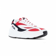 Fila V94M Low Men white-navy-red Bild 2