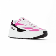 Fila Fila V94M Low Wmn white-berry-black Bild 2