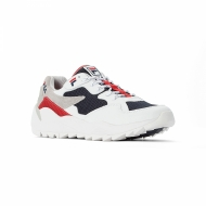 Fila Vault CMR Jogger CB Men white-navy-red Bild 2