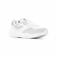 Fila Vault CMR Jogger L Low Men white Bild 2