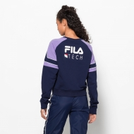 Fila Veronica Crew Sweat Bild 2