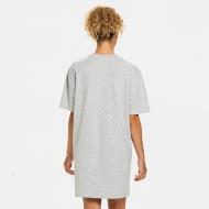 Fila Wmn Elle Tee Dress lightgrey-melange Bild 2