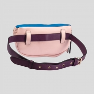 Fila Women Waist Bag baltic-coral-pink Bild 2