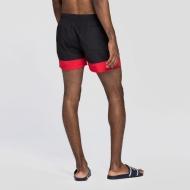 Fila Yumma Swim Shorts black Bild 2