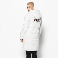 Fila Zia Long Puff Jacket Bild 2
