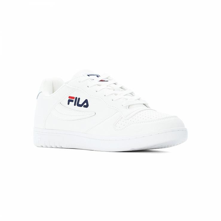 Fila FX100 Low Men white - white | FILA