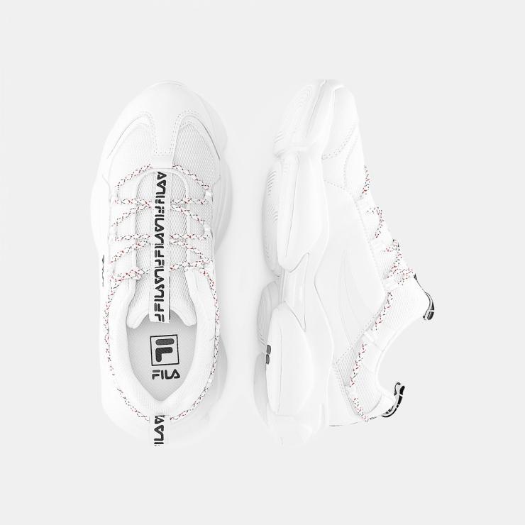 Fila UGLY TR Shoe Lace - white | FILA