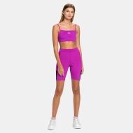 Fila Aino Short Leggings purple-cactus Bild 3