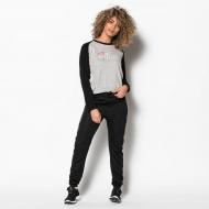 Fila Amaze Skinny Track Pants Bild 3