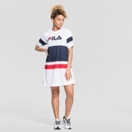 Fila Basanti Tee Dress Bild 3