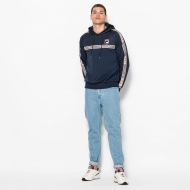 Fila Besarion With Embossed Hoody Bild 3