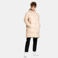 Fila Bronwen Puff Hood Jacket irish-cream Bild 3
