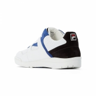 Fila  	Cedar CB Low Men white-blue Bild 3