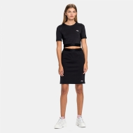 Fila Chess Skirt black Bild 3