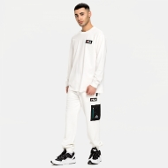 Fila Cicero Long Sleeve Shirt blanc-de-blanc Bild 3