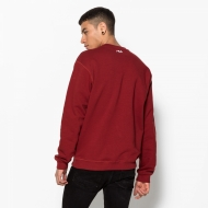 Fila Classic Pure Crew Sweat merlot-red Bild 3