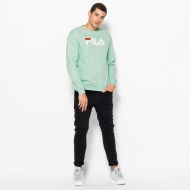 Fila Classic Pure Crew Sweat mist-green Bild 3