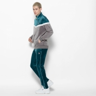 Fila Cyrus Track Pants With Contrast Piping Bild 3
