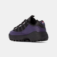 Fila D-Formation Wmn purple-black Bild 3