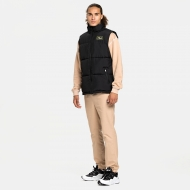Fila Dik Blocked Puffer Vest Bild 3