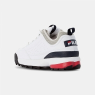 Fila Disruptor CB Low Men white Bild 3