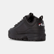 Fila Disruptor Kids black Bild 3