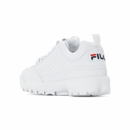 Fila Disruptor Low Wmn white Bild 3