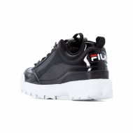 Fila Disruptor M Low Wmn black Bild 3