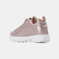 Fila Disruptor M Low Wmn rose-smoke Bild 3