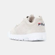 Fila Disruptor S Low Wmn chateau grey Bild 3