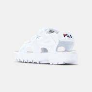 Fila Disruptor Sandal Wmn white Bild 3