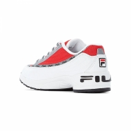 Fila DSTR97 Men red-white Bild 3