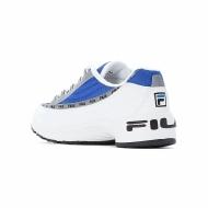 Fila Dstr97 Men white-blue Bild 3