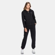 Fila Ebony Sweat Jacket black Bild 3