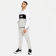Fila Edan Sweat Pants lightgrey-melange Bild 3