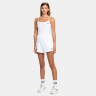 Fila Edel Shorts white Bild 3