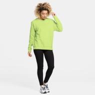 Fila Effie Crew Sweat sharp-green Bild 3