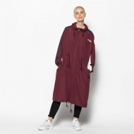 Fila Ellie Long Jacket Bild 3