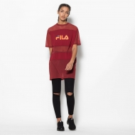 Fila Emily Tee Dress Bild 3