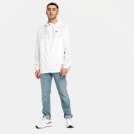 Fila Eracio Thin Woven Jacket white Bild 3