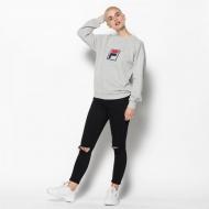 Fila Erika Crew Sweater Bild 3