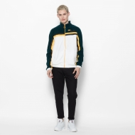 Fila Ethan Terry Toweling Jacket Bild 3