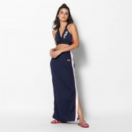 Fila Faustia Tear Away Maxi Skirt Bild 3