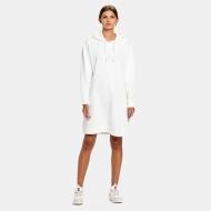 Fila Felice Oversized Hoody Dress blanc-de-blanc Bild 3