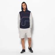 Fila Fernando Hooded Sweat Bild 3
