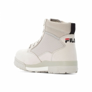 Fila Grunge Mid Men feather-grey Bild 3