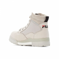 Fila Grunge Mid Wmn feather-grey Bild 3