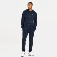 Fila Hastin Half Zip Fleece Hoody Bild 3