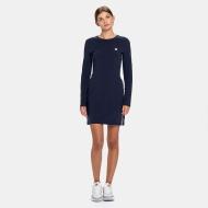 Fila Hesper Long Sleeve Dress Bild 3